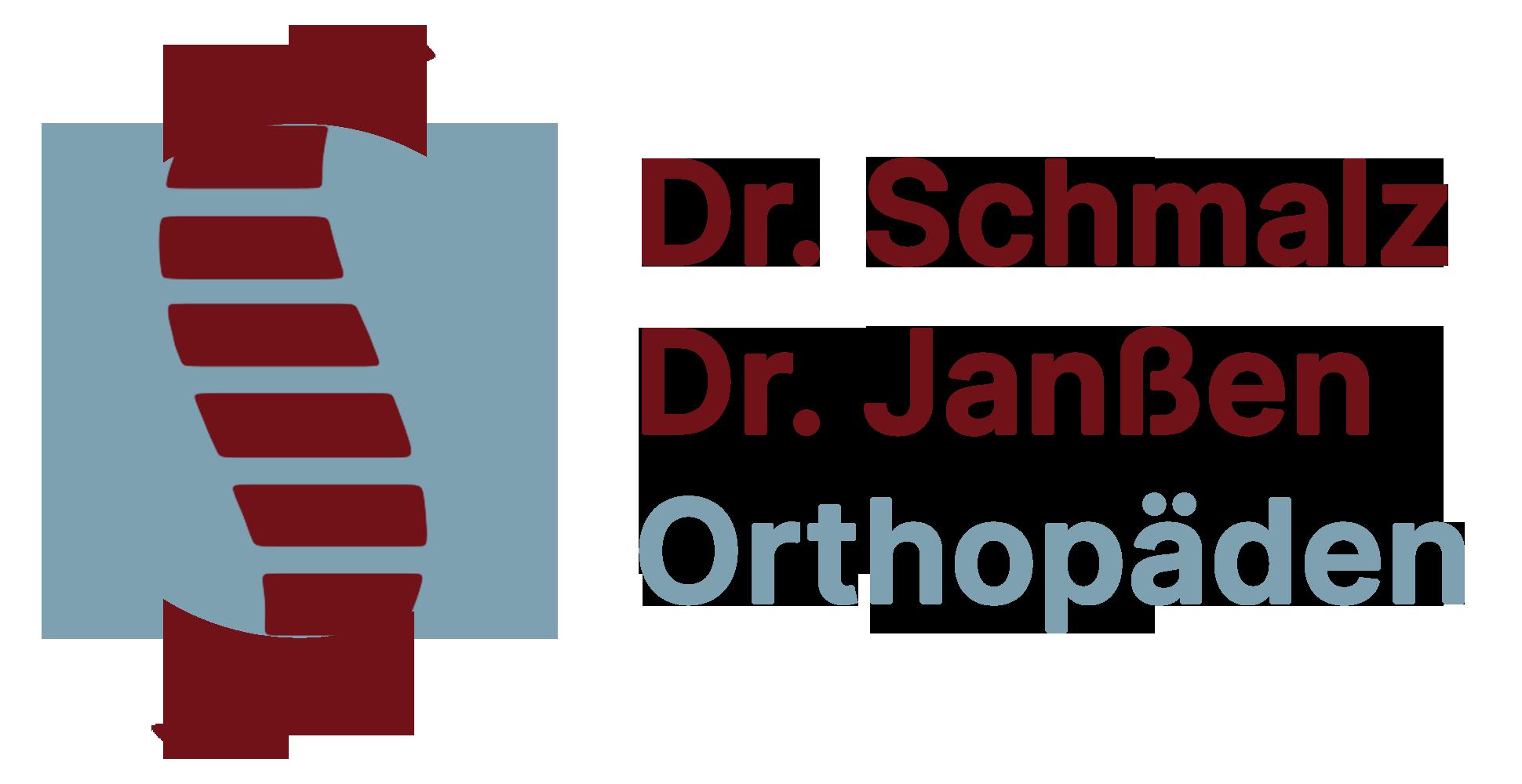 Orthopäden Schmalz und Janßen in Dortmund Hombruch